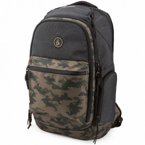 Volcom Automation Backpack - Camouflage