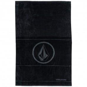 Volcom Modtech Pro Towel - Black