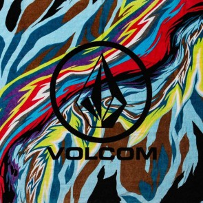 Volcom Parillo Towel - Black