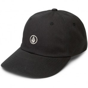 Volcom Stone Approved Hat - Black