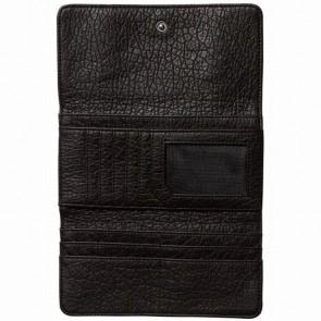 Volcom Women's Off Duty Wallet - Black