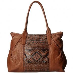 Volcom Women's Vaquera Bag - Brown