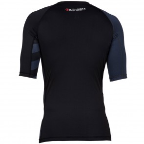 Volcom Change Up Rash Guard - Charred