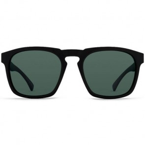 Von Zipper Banner Sunglasses - Black Gloss/Vintage Grey