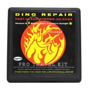 Solarez Poly Pro Travel Ding Repair Kit