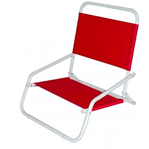 Wet Products Balboa Beach Chair - Red
