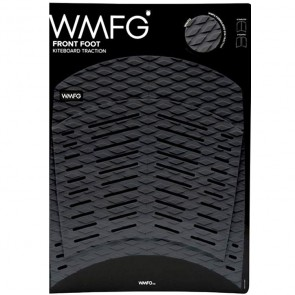 WMFG Front Foot Kiteboard Traction - Black