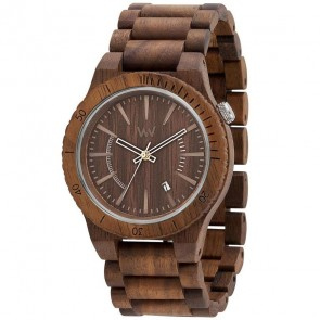 WeWood Assunt Watch - Nut
