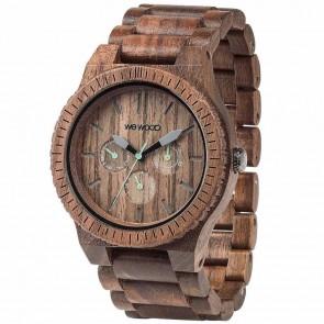 WeWood Kappa Watch - Nut