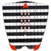 Astrodeck 405 Danny Fuller Traction - White/Black