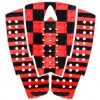 Astrodeck 007 CF Traction - Red/Black