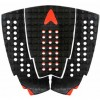 Astrodeck 008 CF Wide Tail Traction - Black