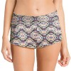 Billabong Women's Jammin Geo Volley Boardshorts - Multi