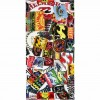 Billabong Printed Beach Towel - Multi
