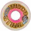 Santa Cruz 60mm Slime Balls Disco Balls Wheels - Pink