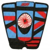 Pro-Lite Kid Creature Collab Arch Traction - Aqua/Red/Black