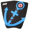 Pro-Lite Kid Creature Collab Flat Traction - Black/Blue