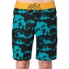 Reef The One Boardshorts - Black