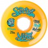 Sector 9 69mm 9-Balls Wheels - Orange