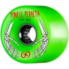 Powell Peralta 69mm ATF Wheels - Green