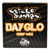 Sticky Bumps Day Glo Warm/Tropical Surf Wax