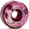 Portland Wheel Co. 52mm AV's Wheels - Pink