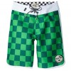 Vans Youth Planetary Boardshorts - Green