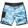 Vans Mixed Scallop Boardshorts - Backwash