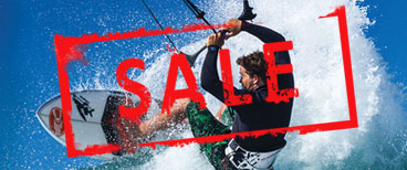 Sale Kite Gear