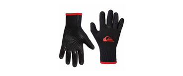 Mens Quiksilver Gloves