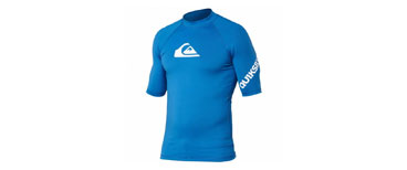 Mens Quiksilver Guards