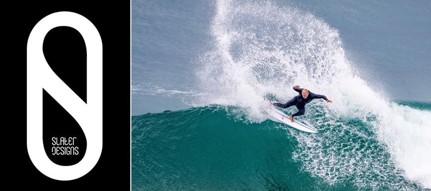 Slater Designs Surfboards