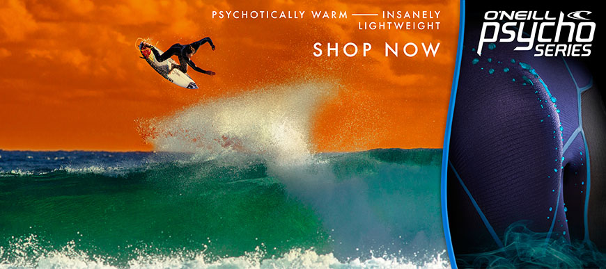 O'Neill Psycho Wetsuits