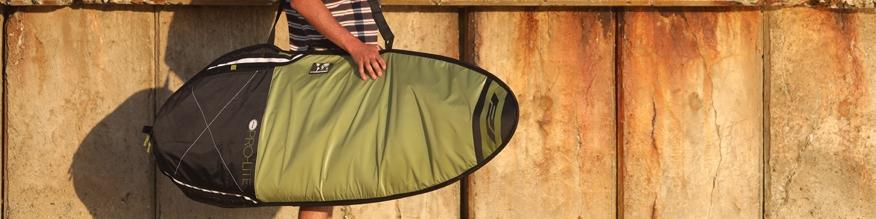 Shortboard Surfboard Bags