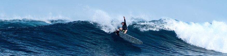 Skindog Surfboards
