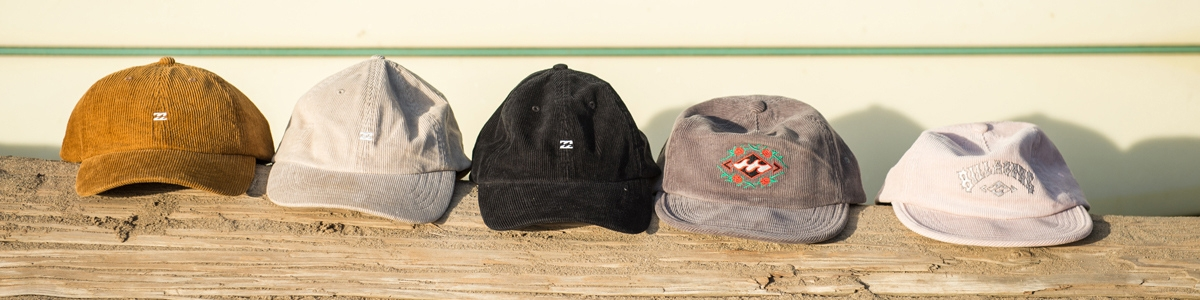 Men's Hats & Beanies