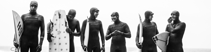 Men's Billabong Wetsuits