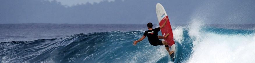 Harley Ingleby Surfboards