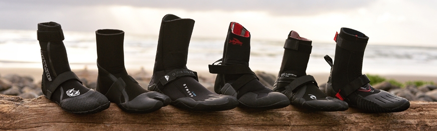 Men's Wetsuits Boots