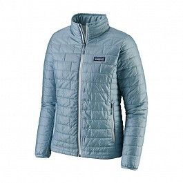 Big Blue Jacket Women's Sky Patagonia Nano Puff bY76gfy