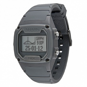 Freestyle Shark Classic Tide Watch - Gray