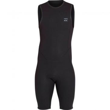 Billabong Revolution DBah 2mm Reversible Sleeveless Spring Wetsuit
