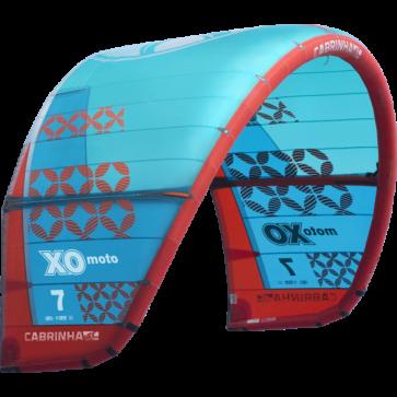 XO Cabrinha Moto Kite