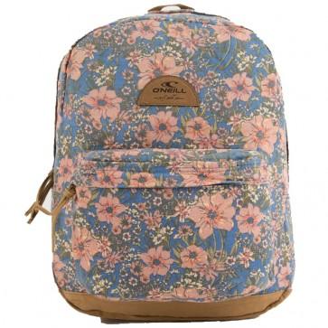 O'Neill Women's Shoreline Backpack - Monaco Blue