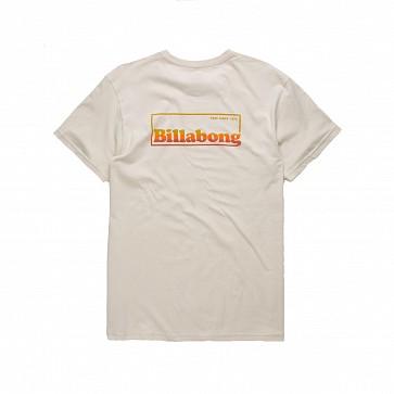 Billabong Free '73 Tee - Rock