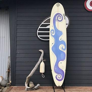 Shuler 9'0 x 22 7/8 x 2 1/2 Used Surfboard - Top