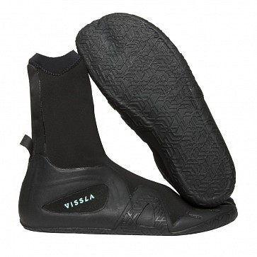 Vissla Seven Seas 3mm Split Toe Boots