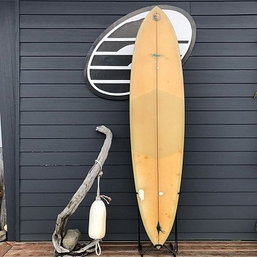 Hobie 8'0 x 22 x 3 Used Surfboard - Deck