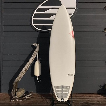 Firewire Spitfire 6'4 x 21 x 2 3/4 Used Surfboard - Deck