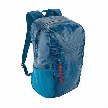 Patagonia LW Black Hole 26L Backpack - Balkan Blue
